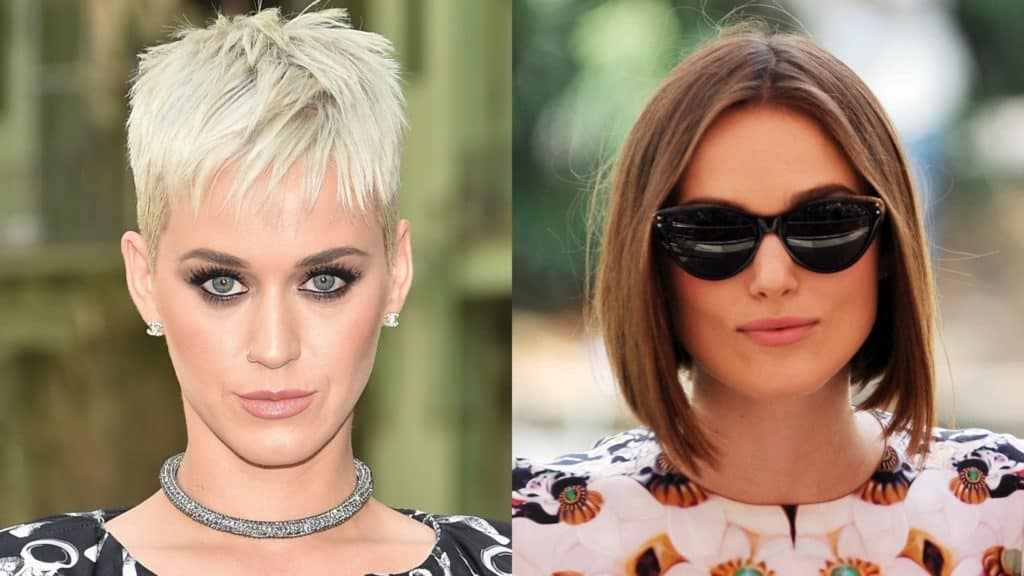 20 Celebrity Short Hairstyles for Glamorous Look - Haircuts ...