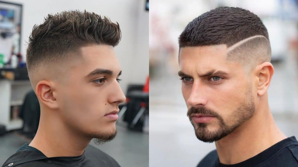 21 Most Dynamic and Dashing Crew Cut for Men