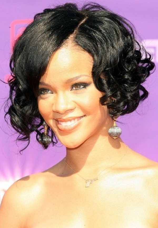 Cute Hairstyles for Black Women