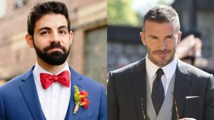 21 Stylish Wedding Hairstyles for Men