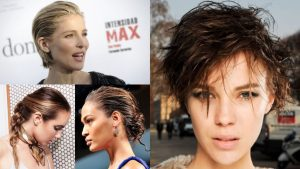 20 Sensual and Desirable Wet Hairstyles