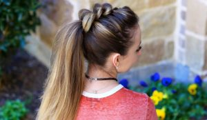 25 Cute Hairstyles for Girls to Look Charismatic
