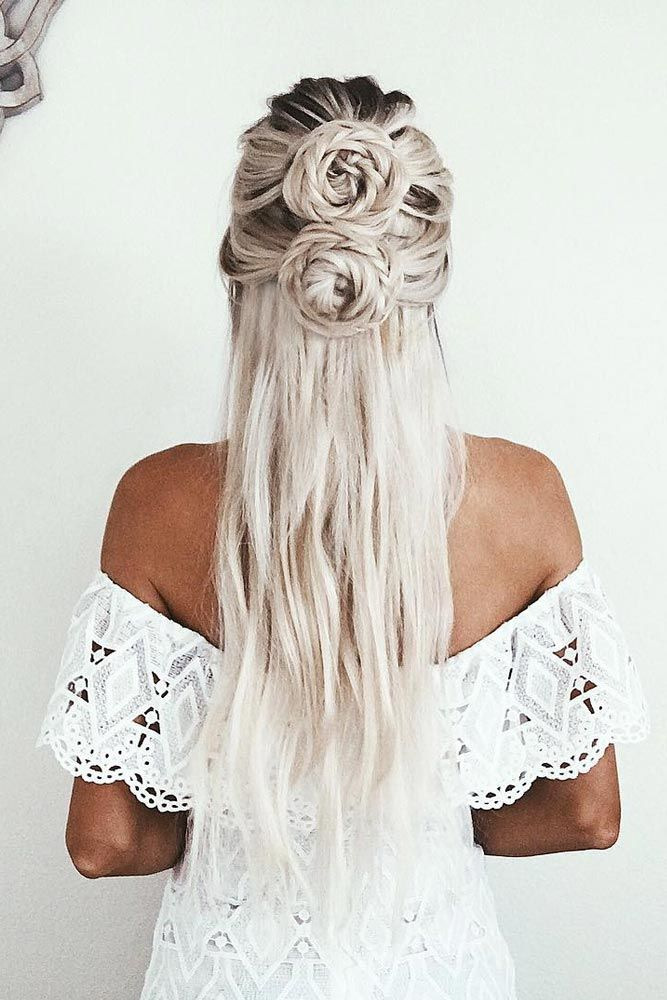 Cute Homecoming Hairstyles