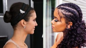 25 Cute Homecoming Hairstyles for Astonishing Look