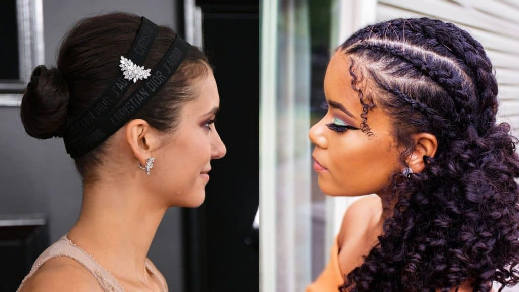 25 Cute Homecoming Hairstyles for Astonishing Look - Haircuts ...