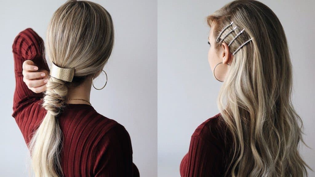 15 Most Beautiful Fall Hairstyles for Long Hair