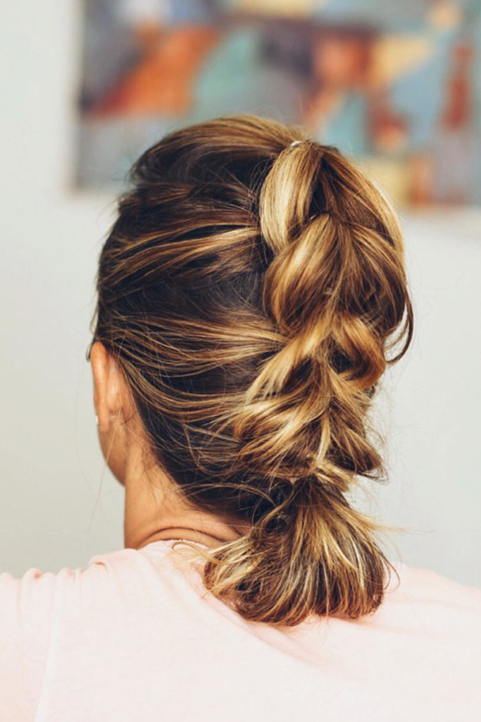 Fancy Hairstyles