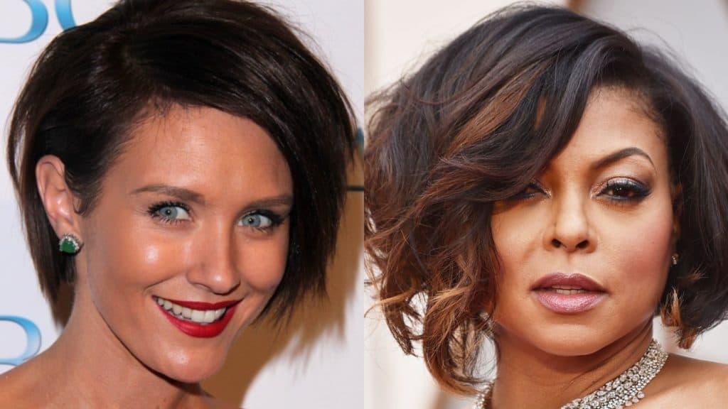 21 Unbelievably Stylish Flip Hairstyles for Women
