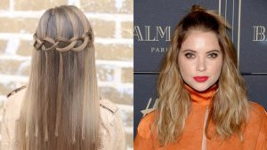 20 Hot and Happening Girls Hairstyles for Party