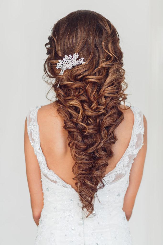 Greek Hairstyles
