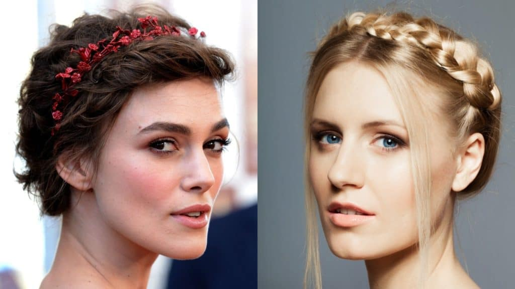 21 Greek Hairstyles for an Ultimate Goddess Look