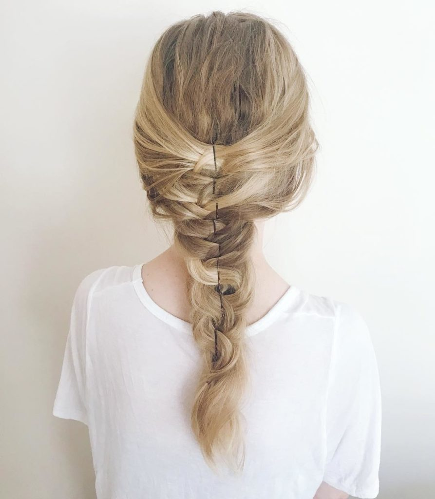 Hairstyles with Hair Pins