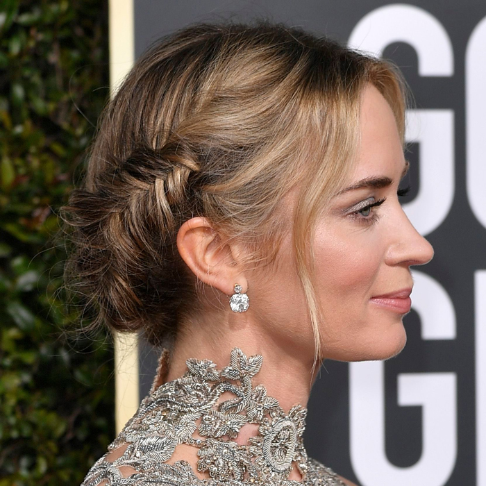 25 Stunning and Exclusive Red Carpet Hairstyles , Haircuts