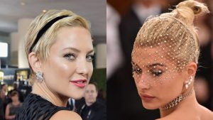 25 Stunning and Exclusive Red Carpet Hairstyles