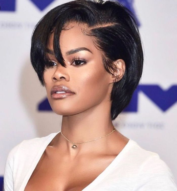 20 Bob Hairstyles For Black Women For Rocking Look