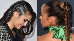 25 Braids Hairstyles for an Ultimate Princess Look