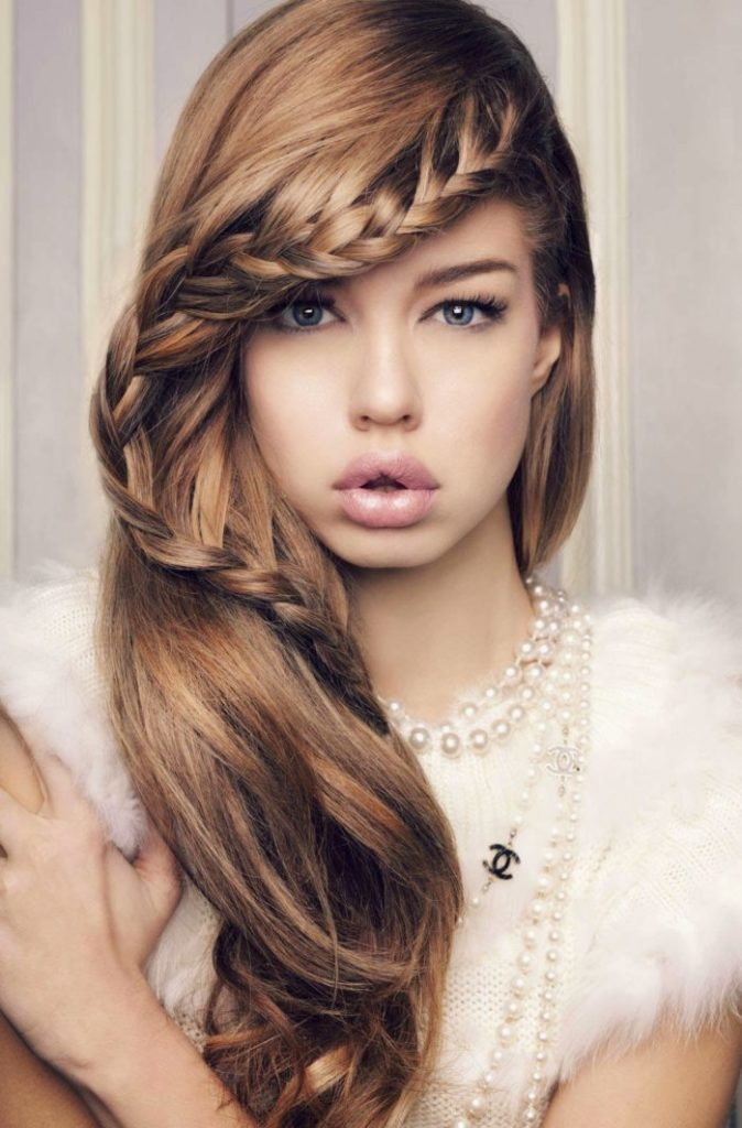 22 Hippie Hairstyles For A Stylish And Reviving Look