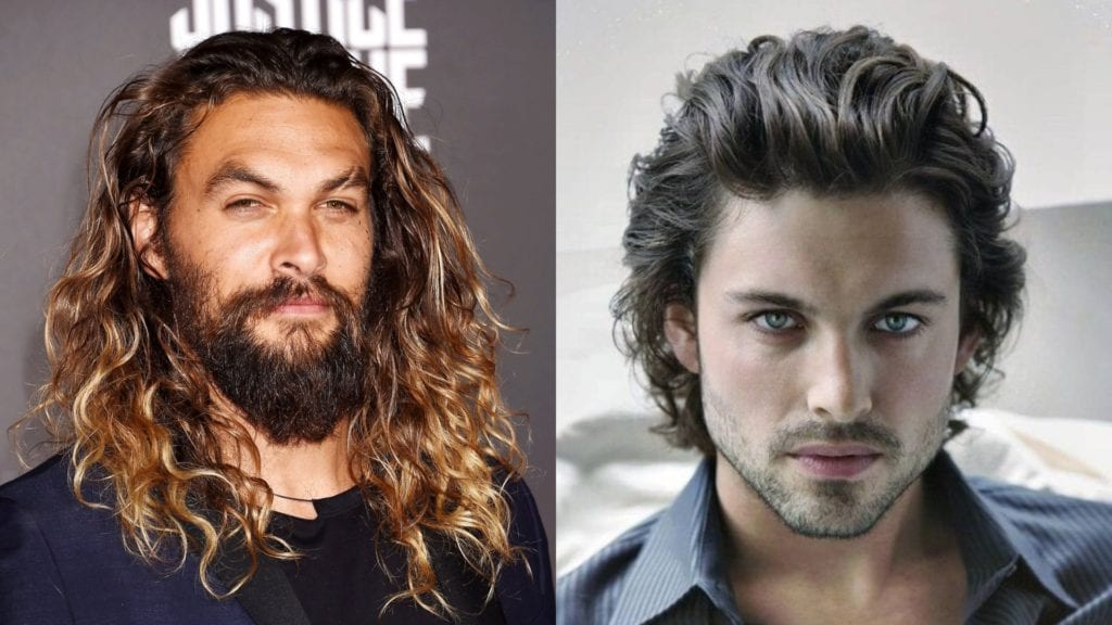 25 Ultra Stylish Long Hairstyles For Boys Haircuts Hairstyles 2021