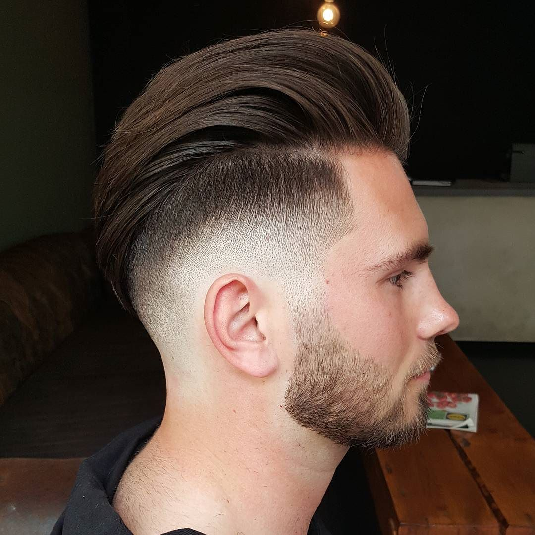 Long Hairstyles for Boys