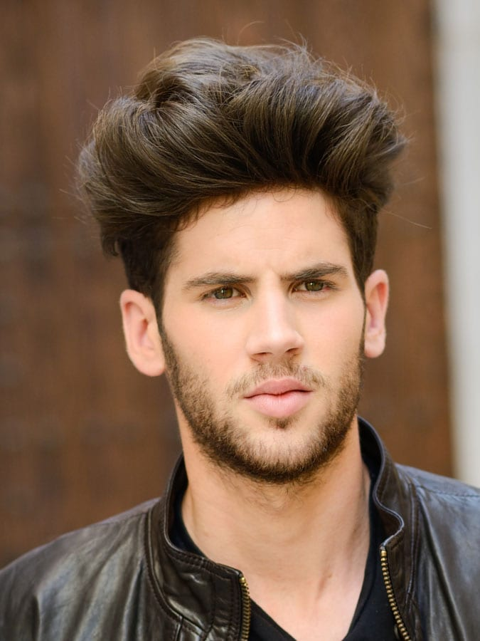 25 Ultra Stylish Long Hairstyles for Boys - Haircuts & Hairstyles 2020