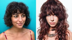 22 Modern Shag Haircut for Utter Stylish Look
