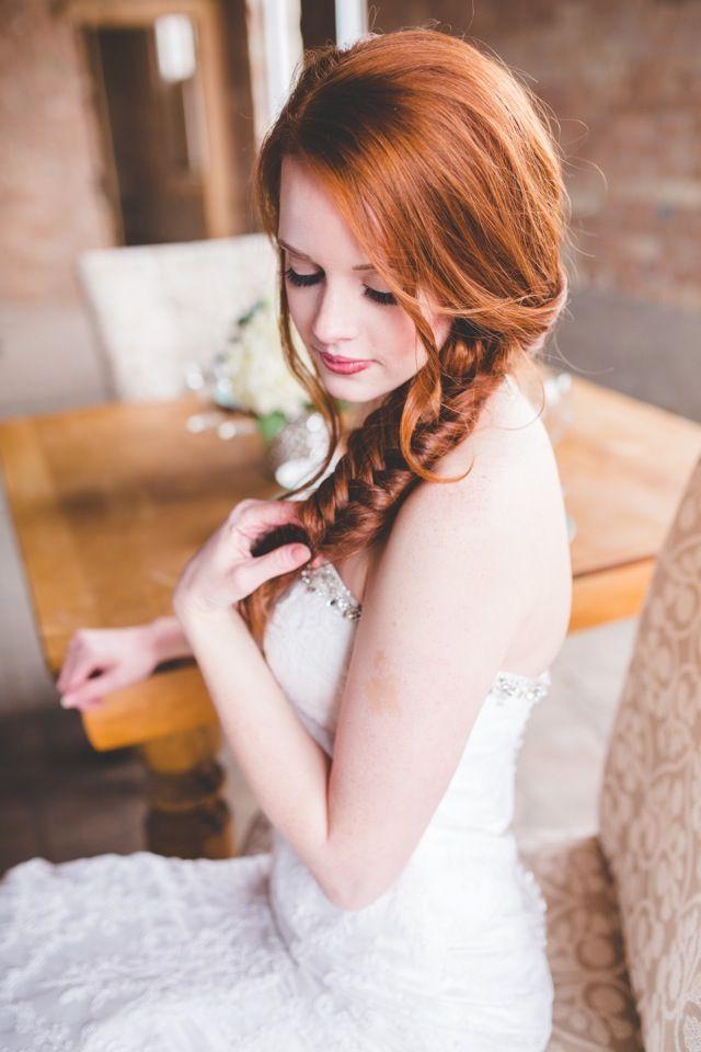 Redhead Hairstyles