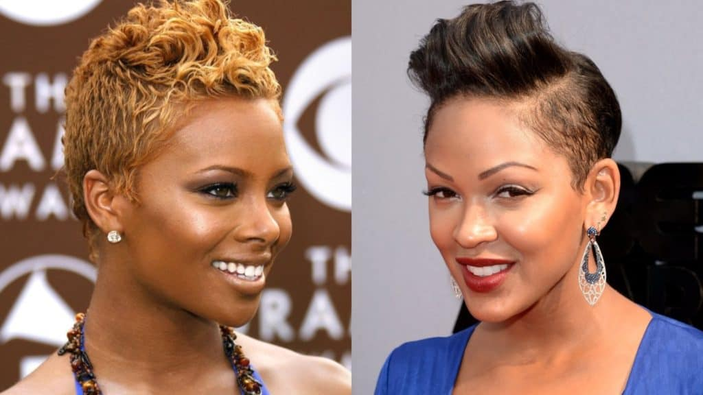 21 Short Hairstyles for Black Girls to Look Flawless - Haircuts ...