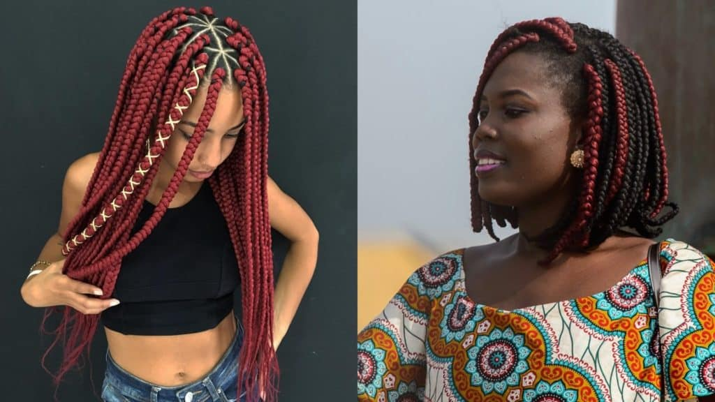 21 Tribal Braids for Super Trendy Appearance - Haircuts ...