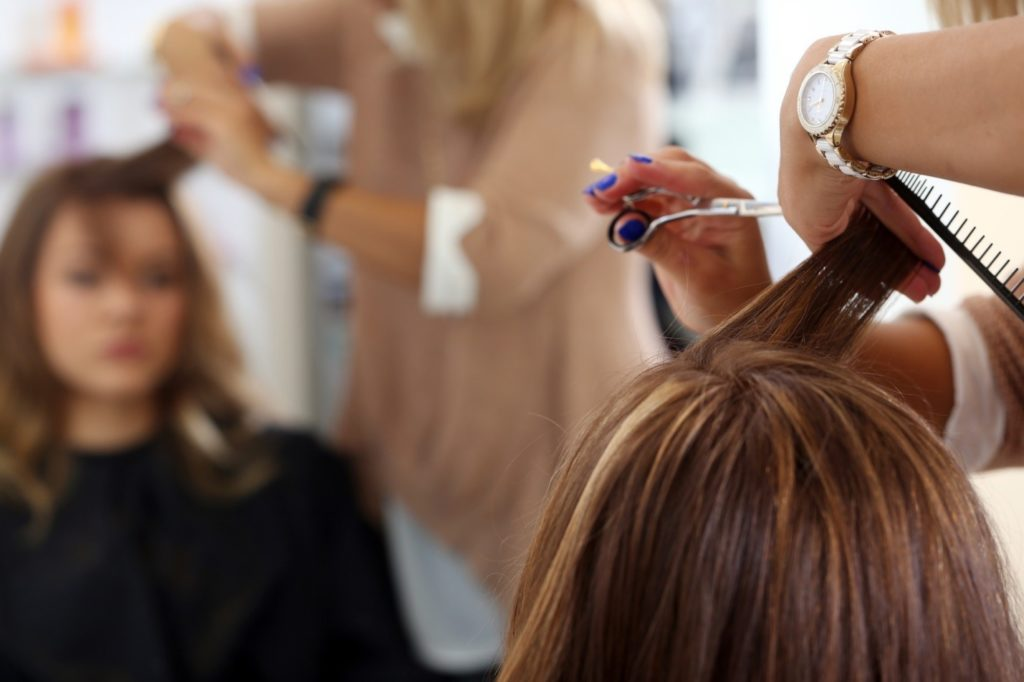 How Often Should You Get a Haircut: A Guide for Women