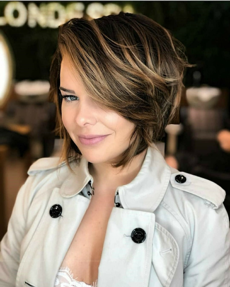 Bob Haircuts for Thin Hair
