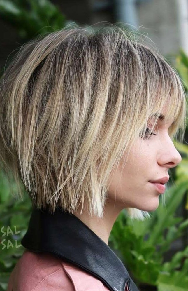 30 Must Try Bob Hairstyles 2020 for Trendy Look - Haircuts ...