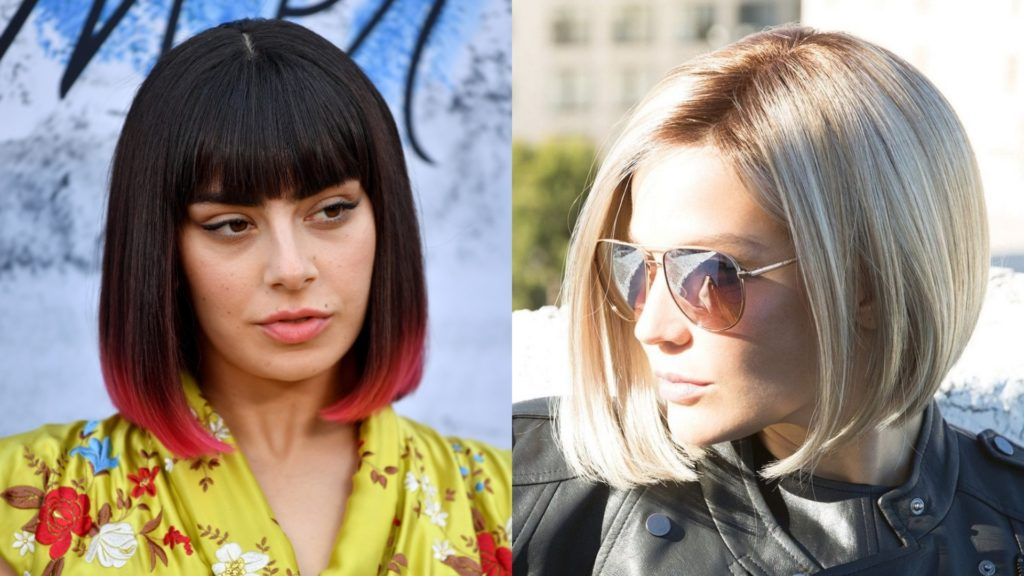30 Must Try Bob Hairstyles 2020 for Trendy Look