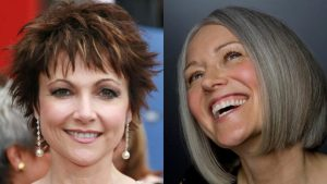 25 Most Youthful Hairstyles for Older Women 2020
