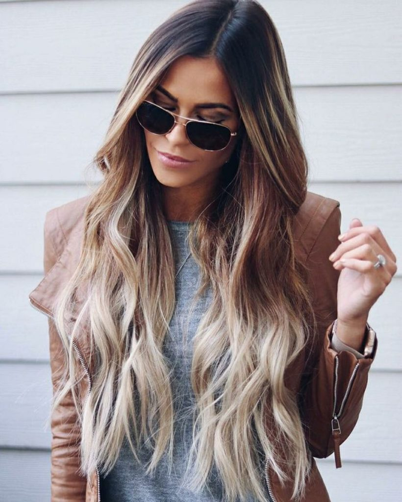 27 Gorgeous Wedding Hairstyles For Long Hair For 2020: 25 Trendy And Stunning Long Hairstyles 2020