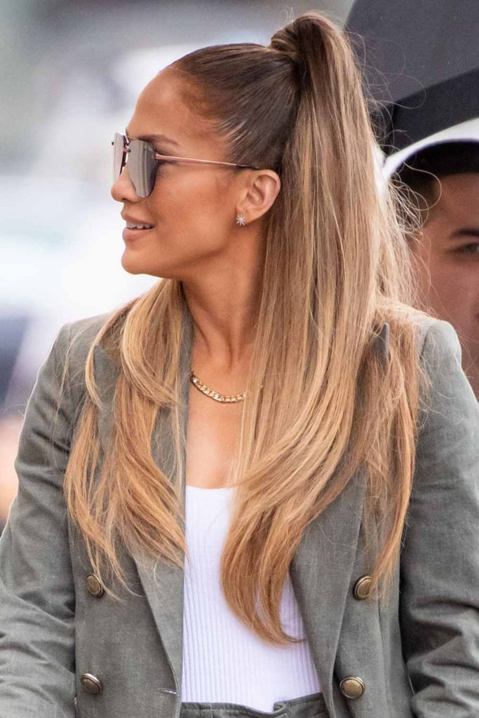 25 Trendy and Stunning Long Hairstyles 2020 - Haircuts ...