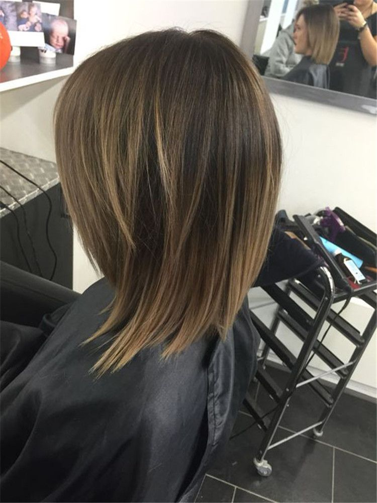 Long Layered Hairstyles For Women 2020 8