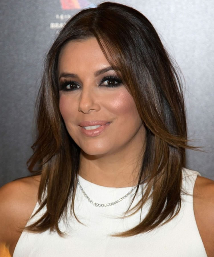 Shoulder Length Hairstyles For Fine Hair 2020 33