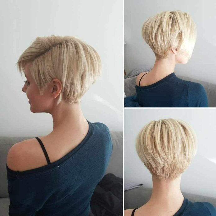 Fantastic 25 Glamorous Pixie Cut 2020 For Astonishing Look Haircuts Schematic Wiring Diagrams Amerangerunnerswayorg
