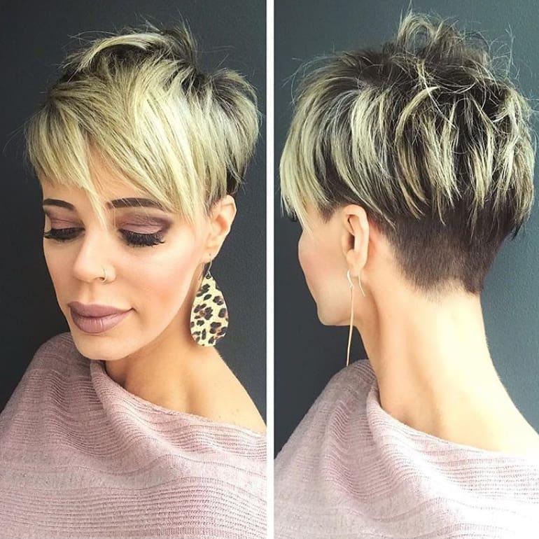 25 Glamorous Pixie Cut 2020 For Astonishing Look