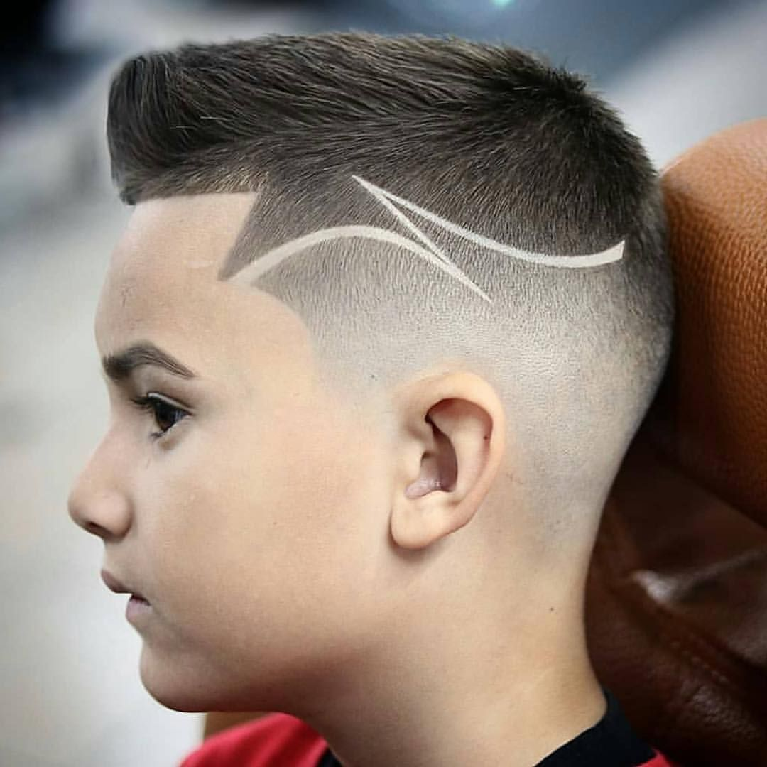 Cute Haircuts for Boys