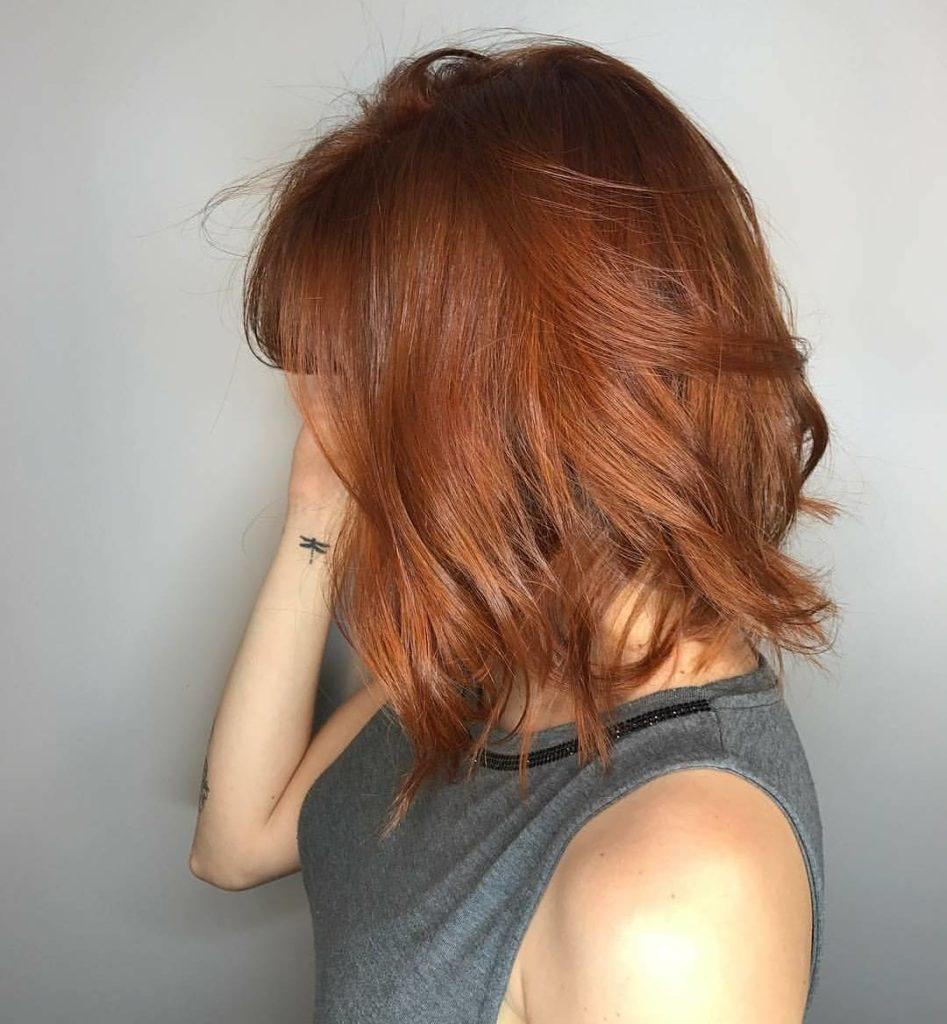 Cute Medium Length Hairstyles