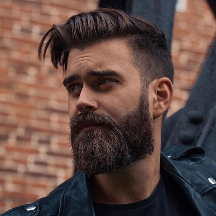 30 Mens Hair Trends - Mens Hairstyles 2020 - Haircuts ...