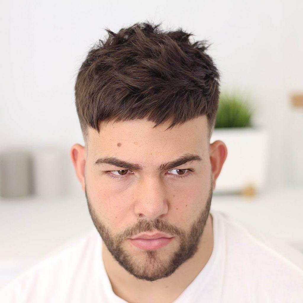 30 mens hair trends  mens hairstyles 2021  haircuts