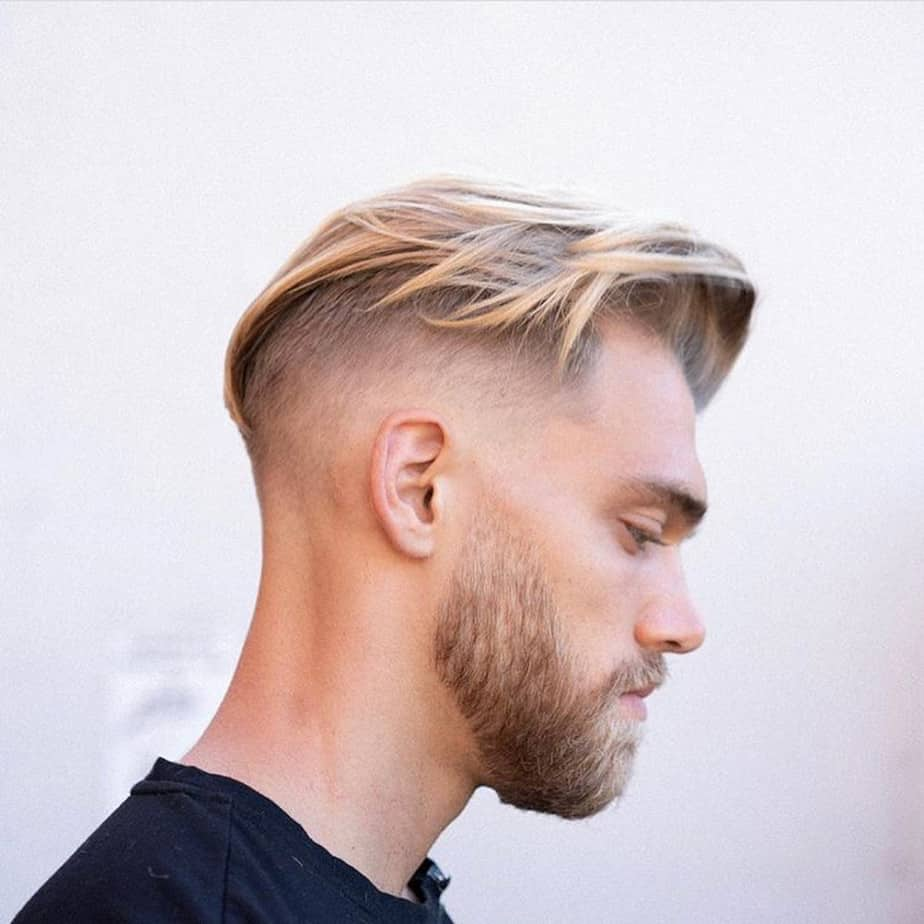 Medium Length Male Haircuts 2020 98
