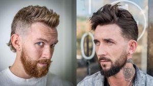 30 Mens Hair Trends – Mens Hairstyles 2020