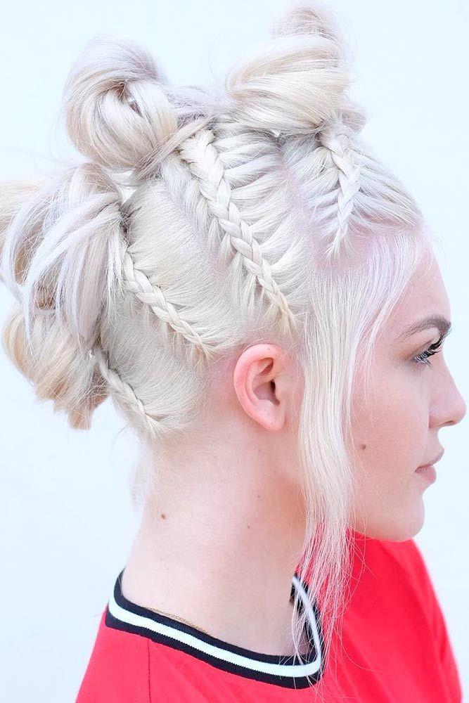Braids Hairstyles 2020
