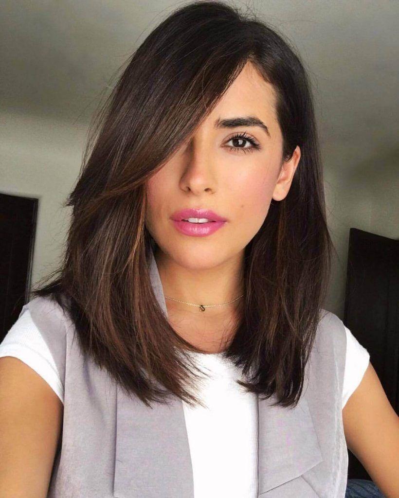 20 Lob Haircuts 2020 for Ultra Glamorous Looks - Haircuts ...