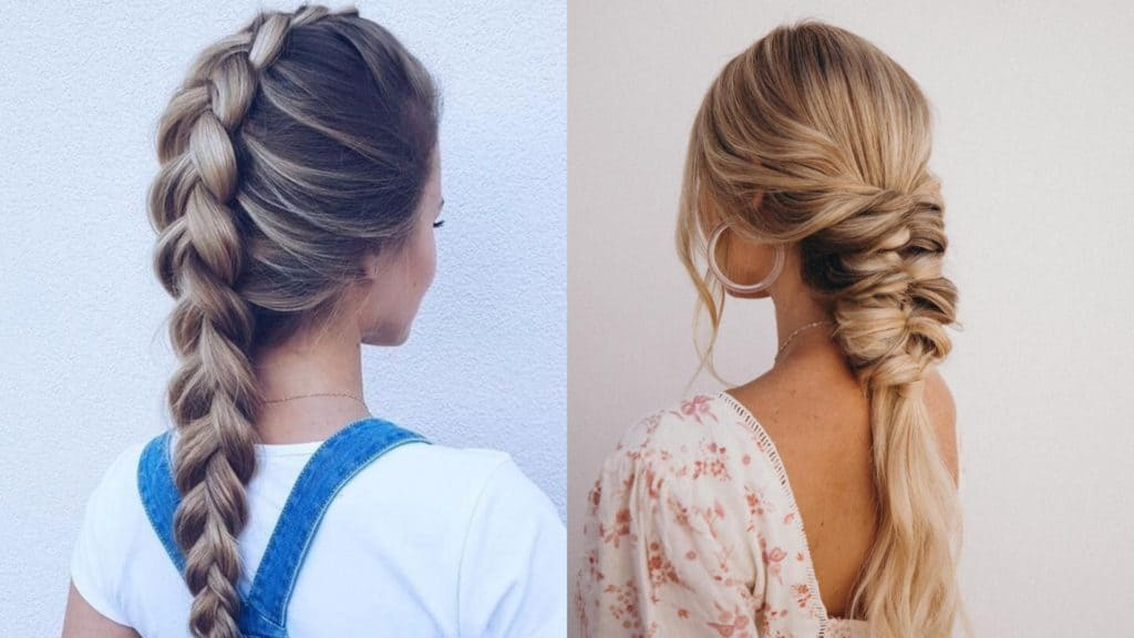 25 Long Braided Hairstyles to Look Beautiful as Never Before ...