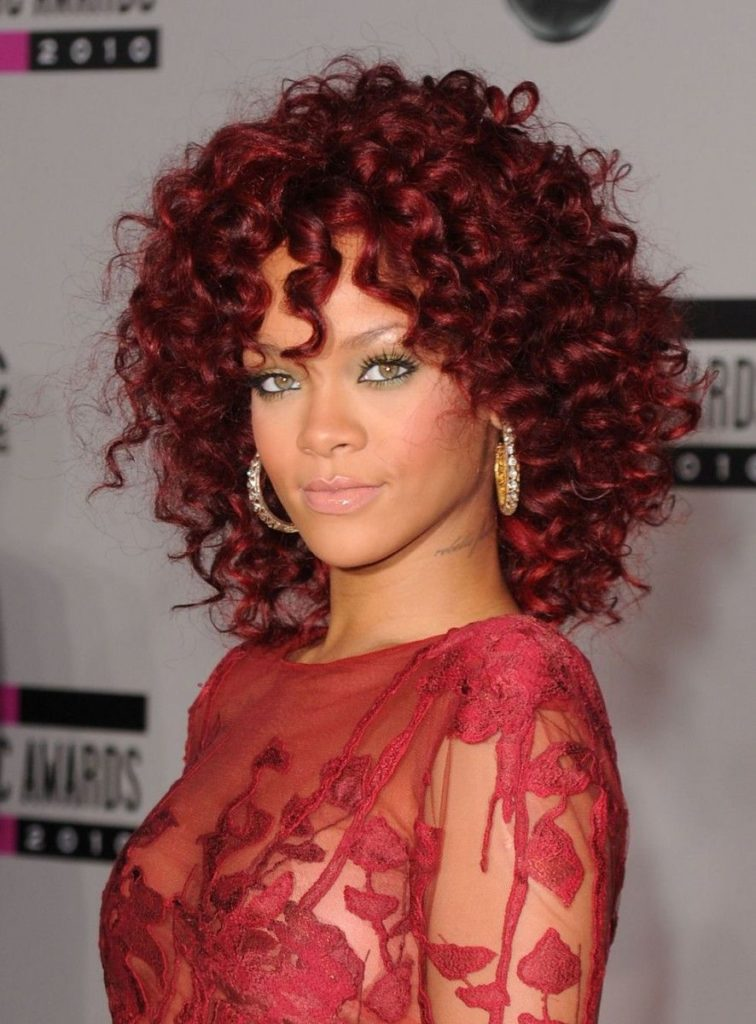25 most coolest medium hairstyles with color  haircuts