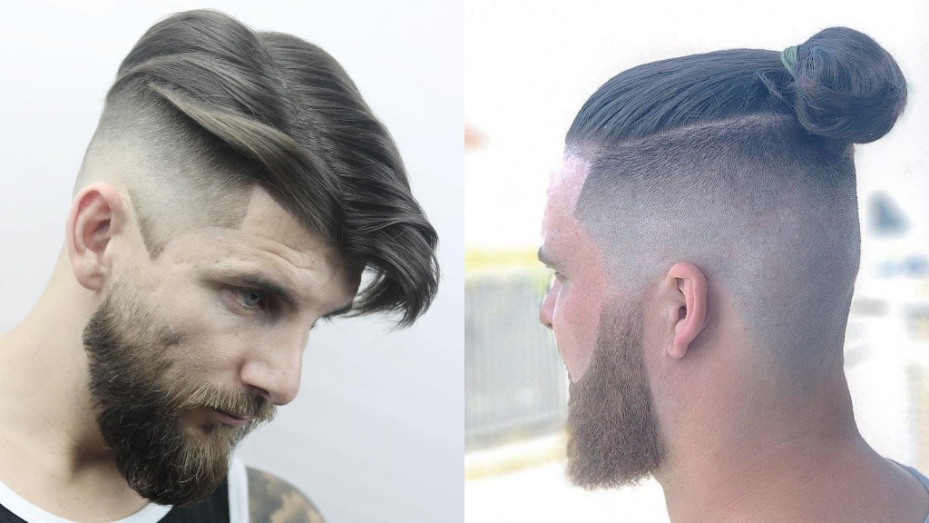 25 Modern Hairstyles for Men to Look Awesome